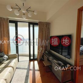 Practical 1 bedroom with balcony | Rental|Phase 6 Residence Bel-Air(Phase 6 Residence Bel-Air)Rental Listings (OKAY-R102928)_3