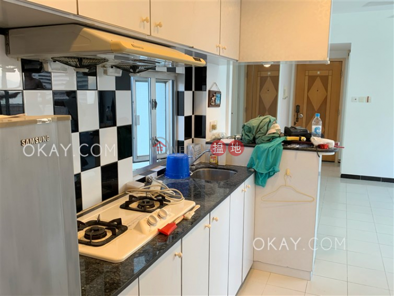 Property Search Hong Kong | OneDay | Residential | Rental Listings Charming penthouse with sea views, rooftop & terrace | Rental
