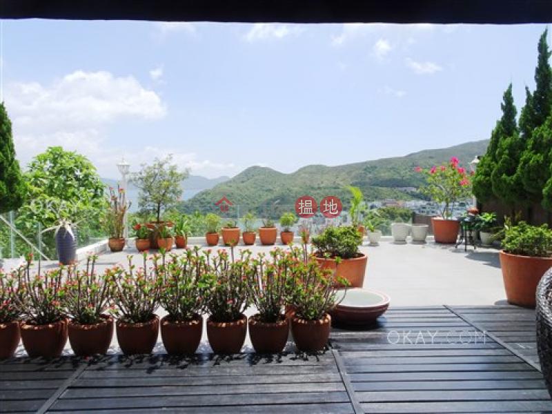 2房2廁,海景,連車位,露台《相思灣村48號出售單位》-48相思灣路 | 西貢香港|出售|HK$ 2,200萬