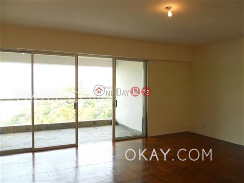 Luxurious 4 bedroom with balcony & parking | Rental | Borrett Mansions 寶德臺 Rental Listings