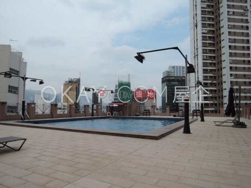 威景臺A座|低層-住宅-出售樓盤-HK$ 1,700萬