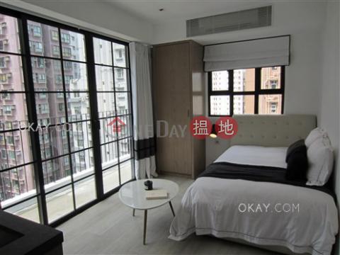 開放式,極高層,露台《利華大廈出租單位》|利華大廈(Lee Wah Mansion)出租樓盤 (OKAY-R102755)_0