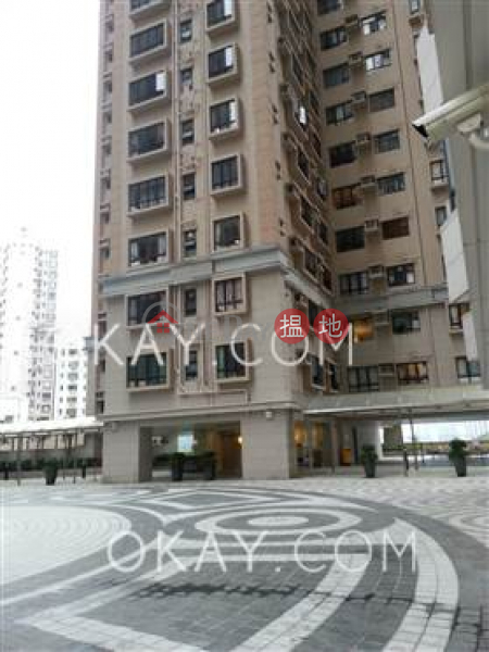 Popular 2 bedroom on high floor with harbour views | For Sale | 8 Robinson Road | Western District | Hong Kong Sales | HK$ 26M