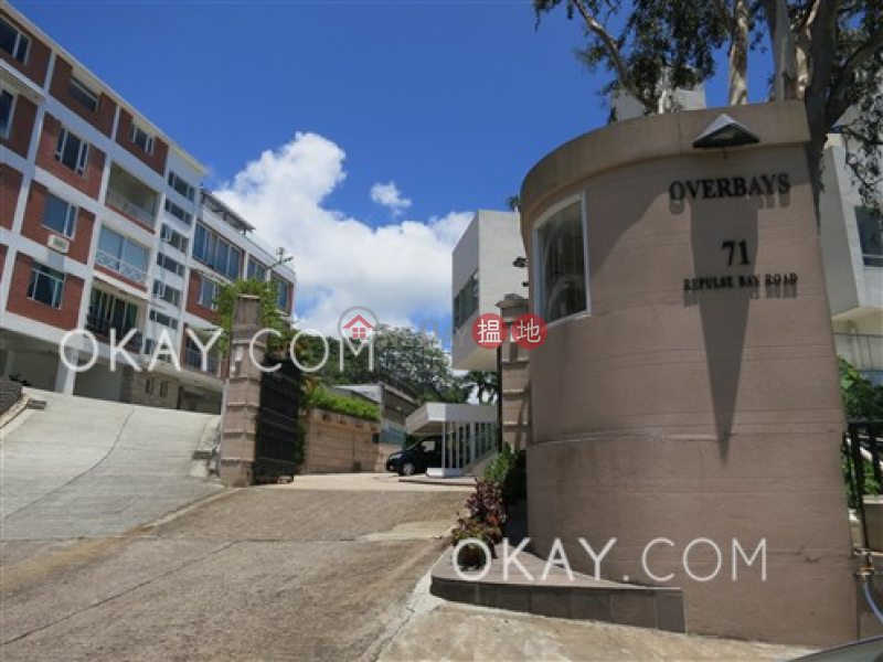 Luxurious house with sea views, rooftop & terrace | Rental | Overbays Overbays Rental Listings
