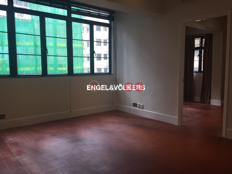Studio Flat for Rent in Soho 59 Caine Road | Central District | Hong Kong | Rental | HK$ 38,000/ month