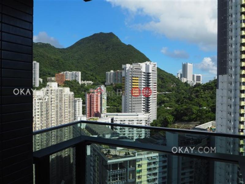 香港搵樓|租樓|二手盤|買樓| 搵地 | 住宅出租樓盤|2房1廁,極高層,海景,可養寵物《浚峰出租單位》