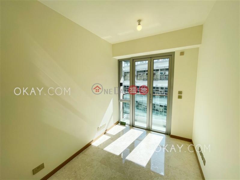 Elegant 3 bedroom with balcony | Rental, Emerald House (Block 2) 2座 (Emerald House) Rental Listings | Western District (OKAY-R323037)