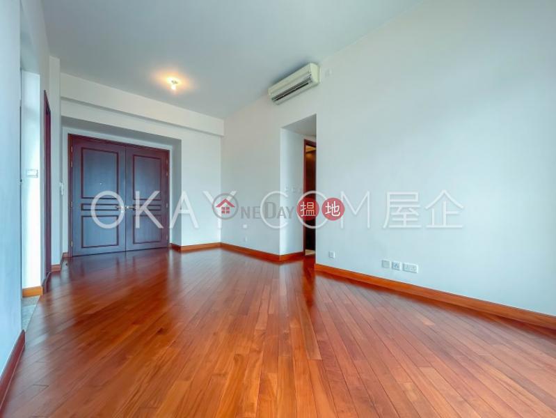 Gorgeous 3 bedroom on high floor with balcony | Rental 1 Hoi Wang Road | Yau Tsim Mong, Hong Kong | Rental, HK$ 39,000/ month