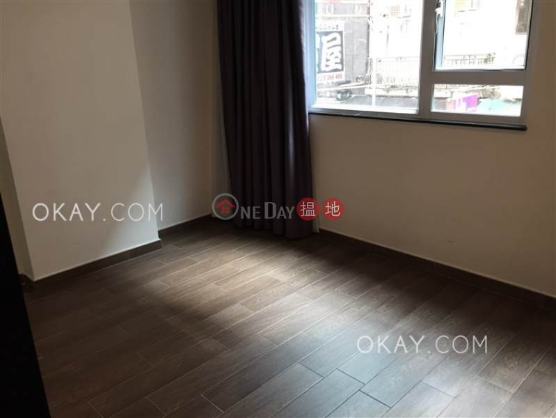 Lovely 1 bedroom with terrace | For Sale, Fully Building 富利大廈 Sales Listings | Wan Chai District (OKAY-S317228)