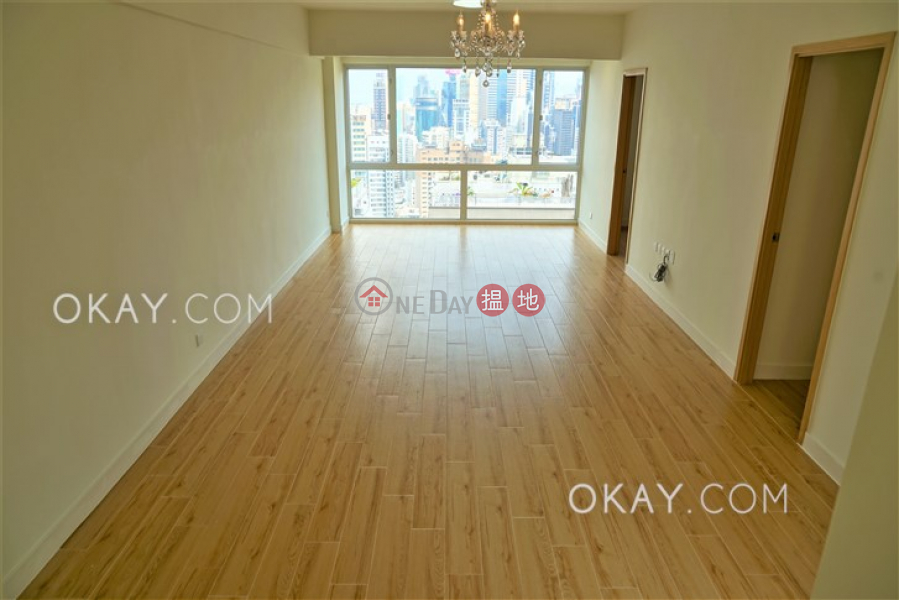 Property Search Hong Kong | OneDay | Residential, Rental Listings | Popular 2 bedroom on high floor with rooftop & parking | Rental