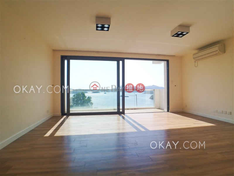 Property Search Hong Kong | OneDay | Residential Sales Listings | Unique house with rooftop, balcony | For Sale