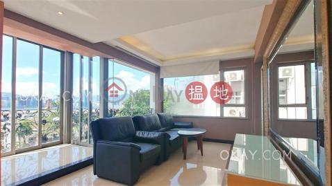 Gorgeous 2 bedroom with sea views & balcony | Rental|Prospect Mansion(Prospect Mansion)Rental Listings (OKAY-R277428)_0