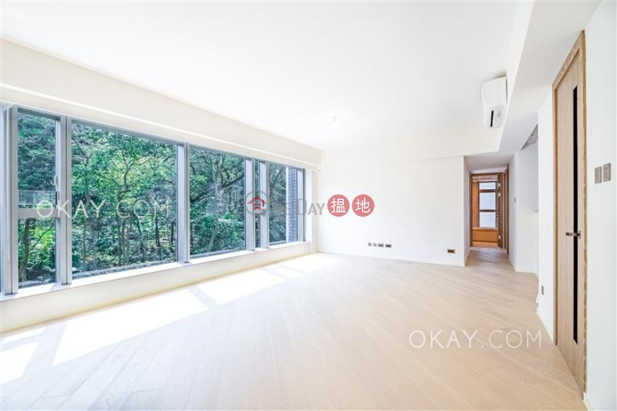 Rare 3 bedroom with balcony & parking | Rental | Mount Pavilia Tower 18 傲瀧 18座 Rental Listings