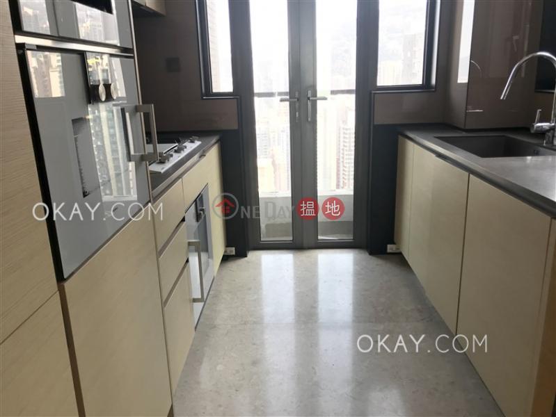 3房2廁,極高層,星級會所,露台瀚然出租單位|33西摩道 | 西區|香港|出租-HK$ 60,000/ 月