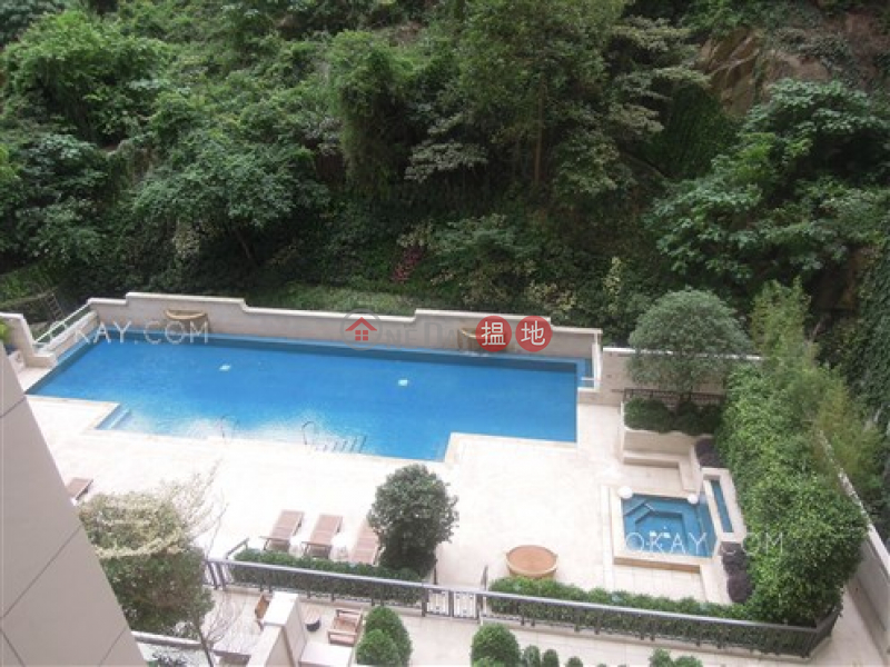 Luxurious 3 bedroom with balcony | Rental | The Morgan 敦皓 Rental Listings