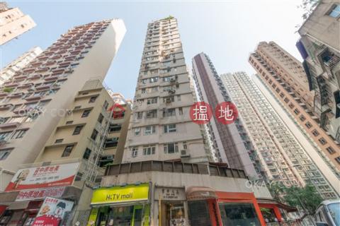Popular 1 bedroom on high floor | Rental|Western DistrictPeace Tower(Peace Tower)Rental Listings (OKAY-R80499)_0