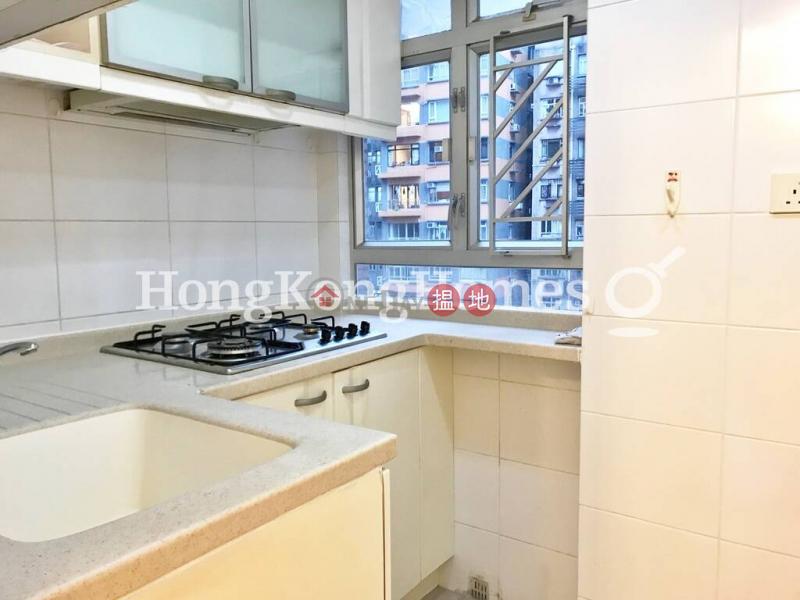 HK$ 23,500/ month, The Bonham Mansion, Western District 1 Bed Unit for Rent at The Bonham Mansion