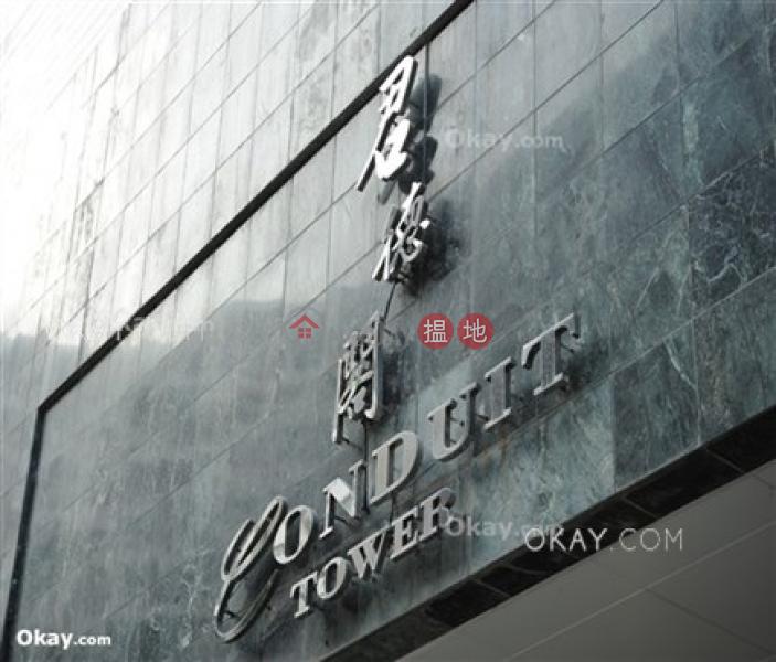 HK$ 1,710萬君德閣西區-3房2廁,連車位《君德閣出售單位》