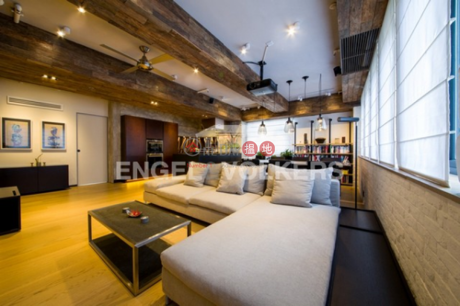 2 Bedroom Flat for Sale in Sheung Wan | 3 Heung Hing Lane | Western District Hong Kong Sales | HK$ 17.8M