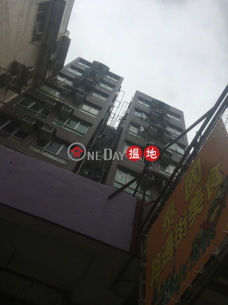 Cheong Wong Building (Cheong Wong Building) Kowloon City|搵地(OneDay)(3)