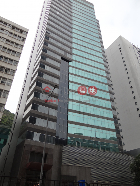 WONG CHUK HANG FACTORY, Yan\'s Tower 甄沾記大廈 Rental Listings | Southern District (CANDY-5991397495)