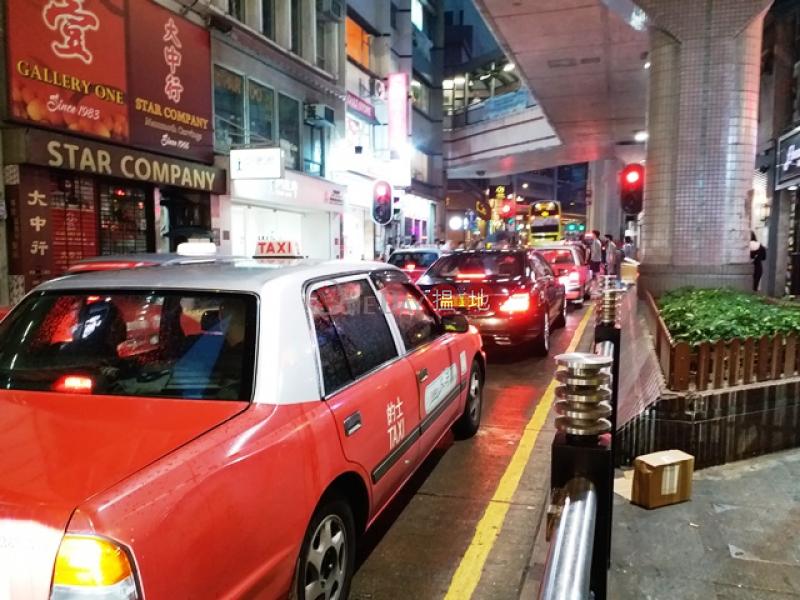 香港搵樓|租樓|二手盤|買樓| 搵地 | 商舖-出租樓盤-中環核心全新甲級商廈上下連續數層放租