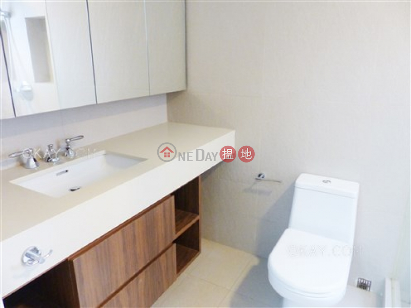 Rare 3 bedroom with balcony & parking | Rental 34 Kennedy Road | Central District, Hong Kong | Rental | HK$ 68,000/ month