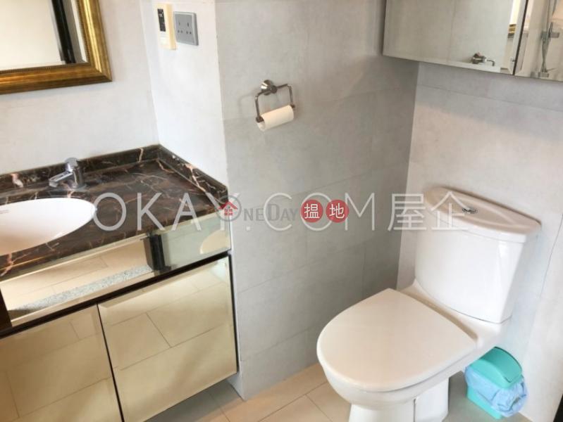 香港搵樓|租樓|二手盤|買樓| 搵地 | 住宅-出租樓盤-2房1廁,連車位山勝大廈出租單位
