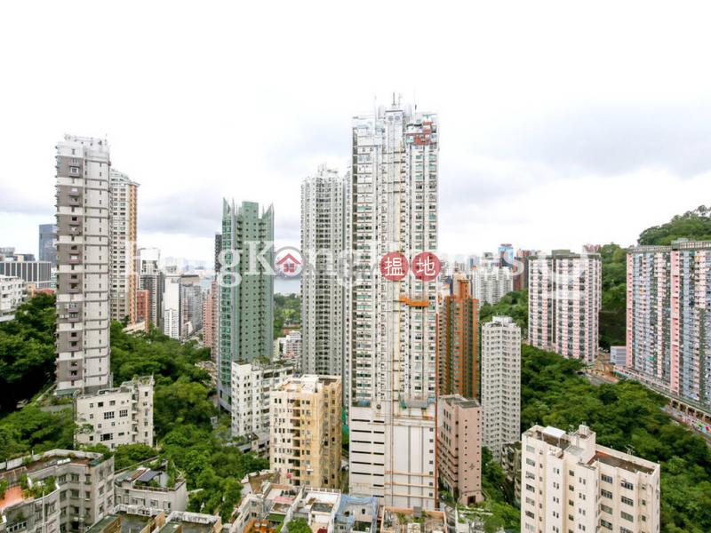香港搵樓 租樓 二手盤 買樓  搵地   住宅出租樓盤 渣甸豪庭三房兩廳單位出租