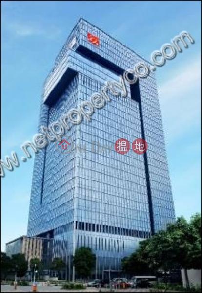 高銀金融國際中心|觀塘區高銀金融國際中心(Goldin Financial Global Centre)出租樓盤 (A064049)