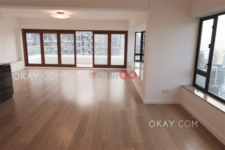 Lovely 4 bedroom on high floor with rooftop & terrace | Rental, 10 Robinson Road | Western District | Hong Kong Rental | HK$ 98,000/ month