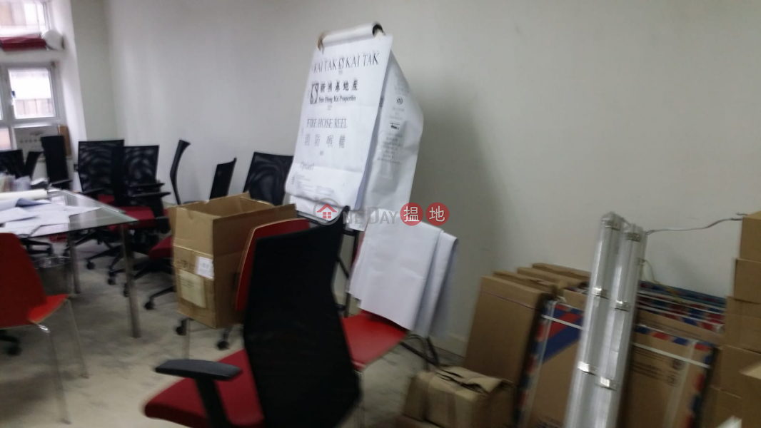 Office for rent in Sheung Wan, Kai Tak Commercial Building 啟德商業大廈 Rental Listings | Western District (A056300)