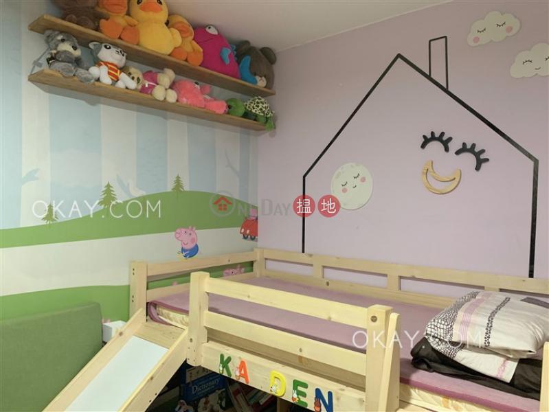 Lovely 2 bedroom with terrace | Rental, Yan Yee Court 忻怡閣 Rental Listings | Wan Chai District (OKAY-R377733)