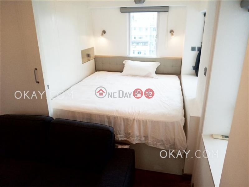HK$ 25,000/ 月-萬城閣中區-1房1廁,極高層《萬城閣出租單位》