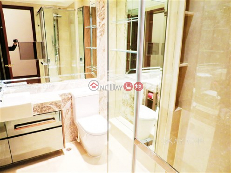 Property Search Hong Kong | OneDay | Residential, Sales Listings, Nicely kept 1 bed on high floor with sea views | For Sale