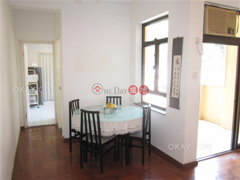 HK$ 43,000/ month 130-132 Green Lane Court Wan Chai District | Charming 3 bedroom with balcony & parking | Rental