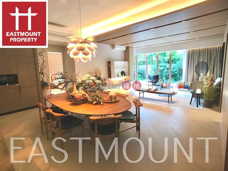 香港搵樓|租樓|二手盤|買樓| 搵地 | 住宅出租樓盤-清水灣 Mount Pavilia 傲瀧樓房出租-全新裝修連傢俬連車位 | Eastmount Property 東豪地產 ID:2674傲瀧出售單位