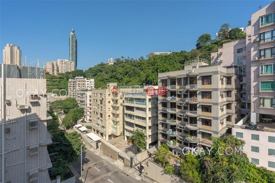 安慧苑-高層-住宅出租樓盤-HK$ 53,000/ 月