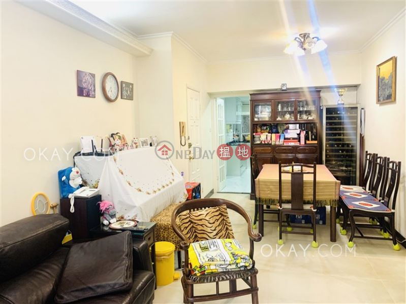 Efficient 3 bedroom with balcony | For Sale, 22-26 Village Road | Wan Chai District, Hong Kong, Sales, HK$ 21.8M