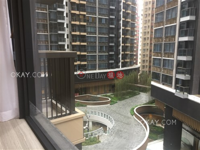 Gorgeous 2 bedroom with balcony | Rental | 1 Kai Yuen Street | Eastern District | Hong Kong Rental, HK$ 35,000/ month