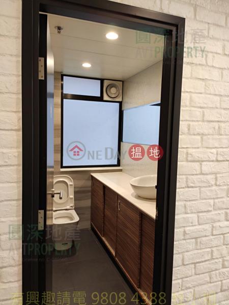 長江工廠大廈-中層-C單位工業大廈出租樓盤HK$ 49,770/ 月