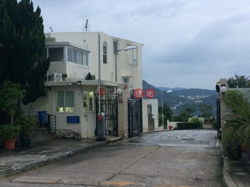 Sea View Villa House E1 (Sea View Villa House E1) Sai Kung 搵地(OneDay)(1)