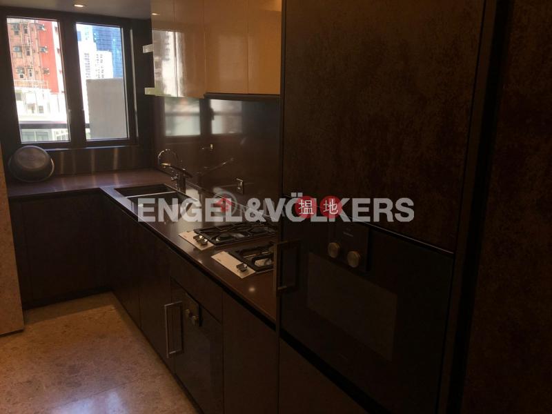 HK$ 73,000/ 月|殷然|西區西半山兩房一廳筍盤出租|住宅單位