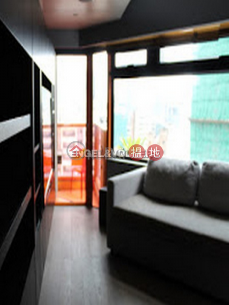HK$ 42,000/ month, ACTS Rednaxela | Western District | 1 Bed Flat for Rent in Mid Levels West