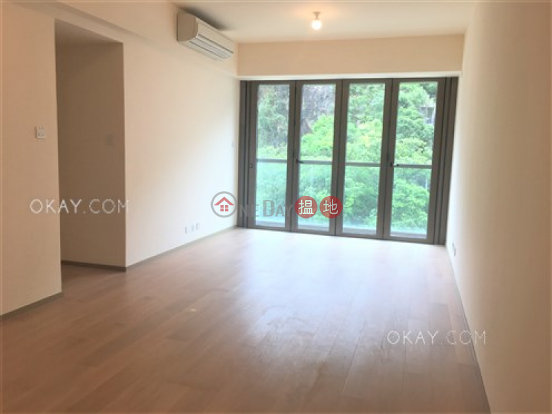Rare 4 bedroom with balcony & parking | For Sale | Block 5 New Jade Garden 新翠花園 5座 Sales Listings