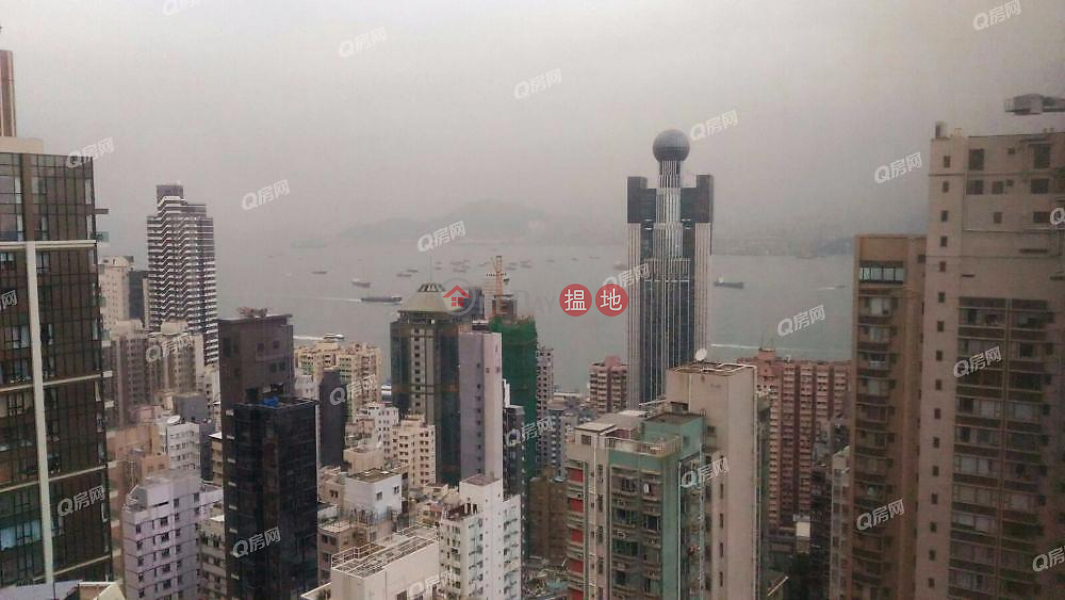Property Search Hong Kong | OneDay | Residential, Rental Listings, Ning Yeung Terrace | 3 bedroom High Floor Flat for Rent