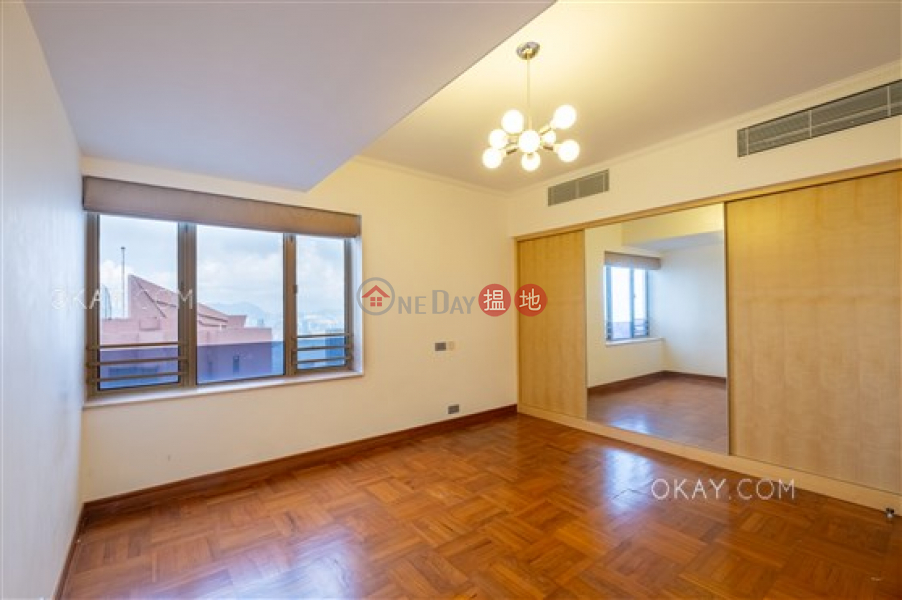 Rare 4 bedroom on high floor with balcony & parking | For Sale, 14 Tregunter Path | Central District | Hong Kong Sales HK$ 120M