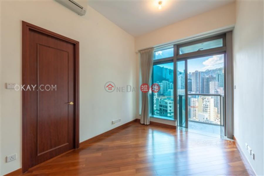 Unique 1 bedroom with balcony | Rental | 200 Queens Road East | Wan Chai District | Hong Kong, Rental | HK$ 28,000/ month