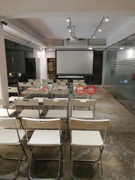 香港搵樓|租樓|二手盤|買樓| 搵地 | 商舖出售樓盤-些利街
