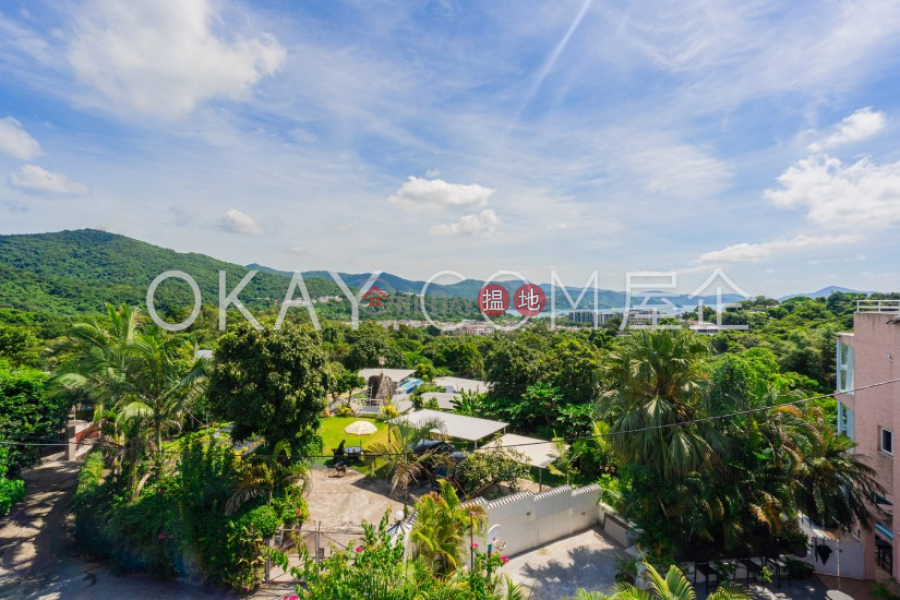 Lovely house with rooftop, terrace & balcony   For Sale   Po Lo Che Road Village House 菠蘿輋村屋 Sales Listings
